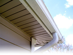 Soffit And Fascia Denver Roofing Siding Gutter Denver Co