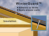 Certainteed Winterguard Ice And Water Shield 720 346 7773