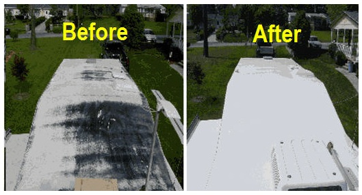 Mobile Home Roof Leak Denver Roofing Siding Gutter